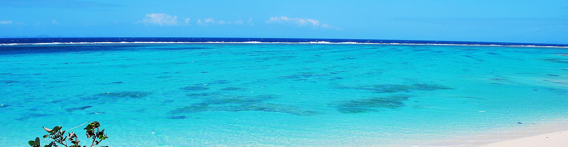 沖縄北部の宿 今帰仁村のVillaあお 海も近くの宿泊施設